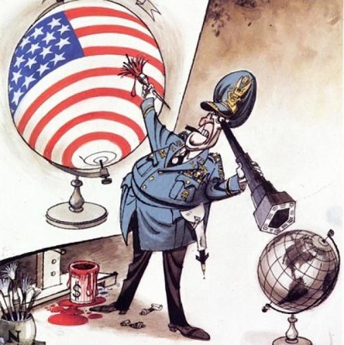 анекдот про америку