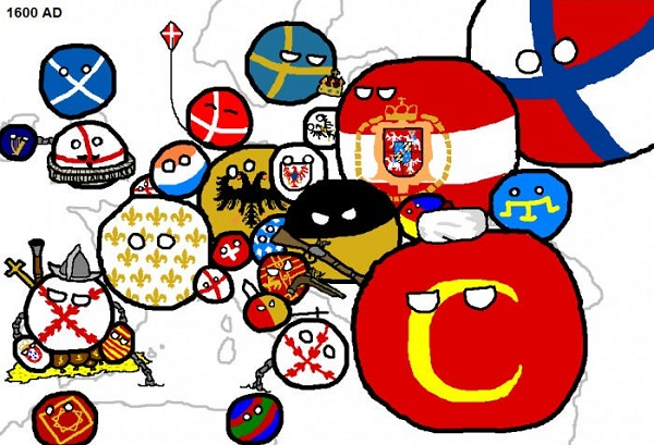 мировая война