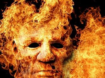 Пословицы и поговорки про ад