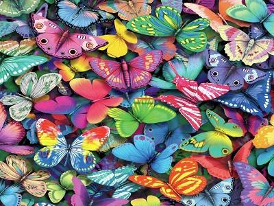 Read more about the article Тосты на День Рождения о бабочках