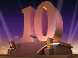Тосты на юбилей 10 лет