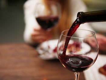 Тосты о вине