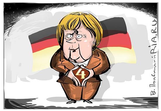 анекдот про германию