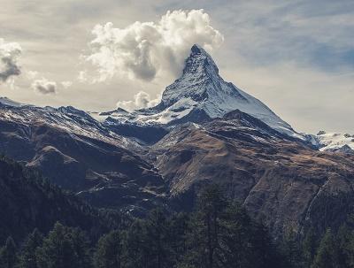 Тосты на День Рождения о горах