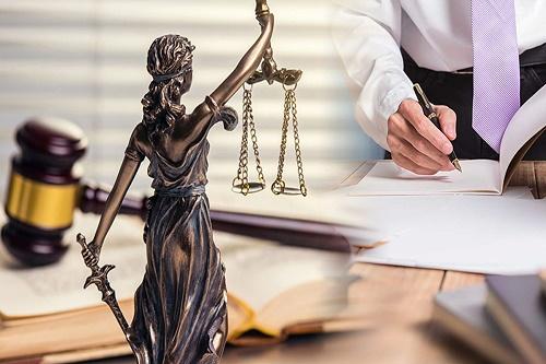 тосты за адвокатов