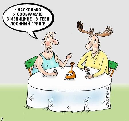 Read more about the article Остроумные анекдоты на все случаи