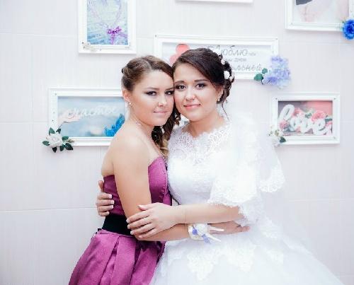Read more about the article Красивые тосты на свадьбу сестры