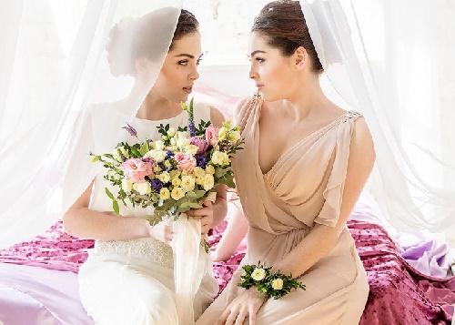мудрые тосты на свадьбу сестры