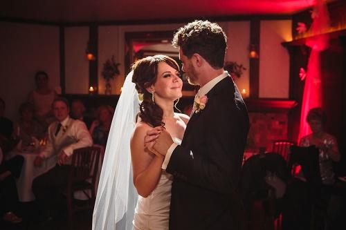 тост на свадьбу про молодых