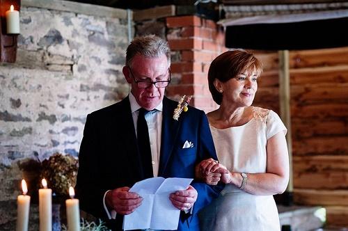 тосты на свадьбу от родителей