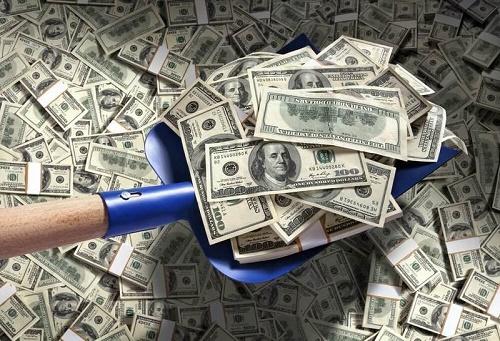 тосты на свадьбу про деньги