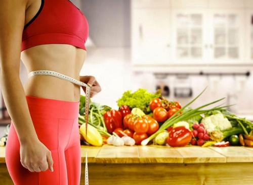 частушки про диету