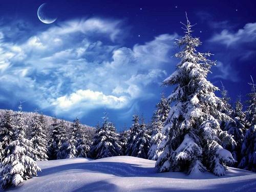 Озорные статусы про зиму