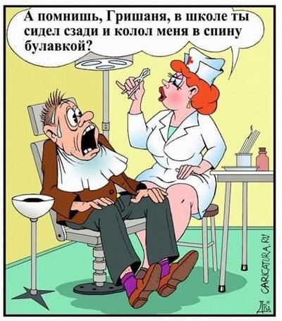 смешная карикатура про мужчин