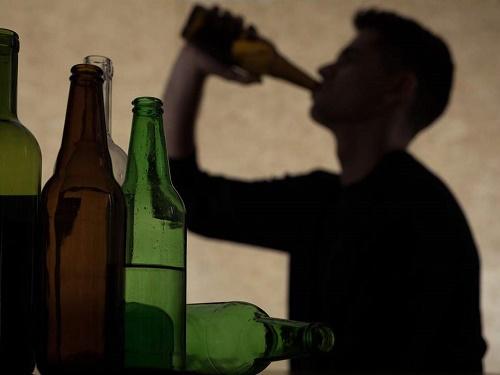 Смешные статусы про алкоголь