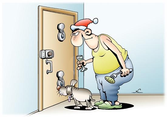 смотреть самую смешную карикатуру