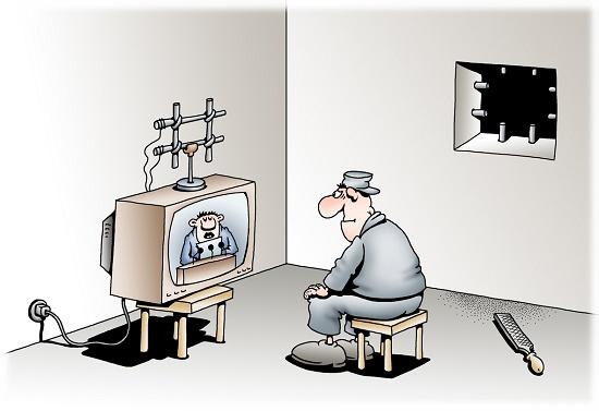 смотреть свежую карикатуру