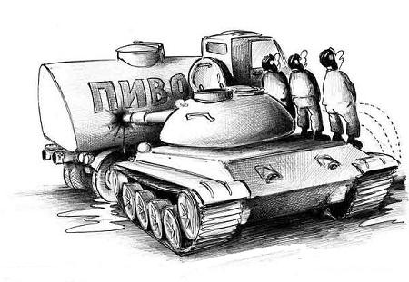 Картинки про танки