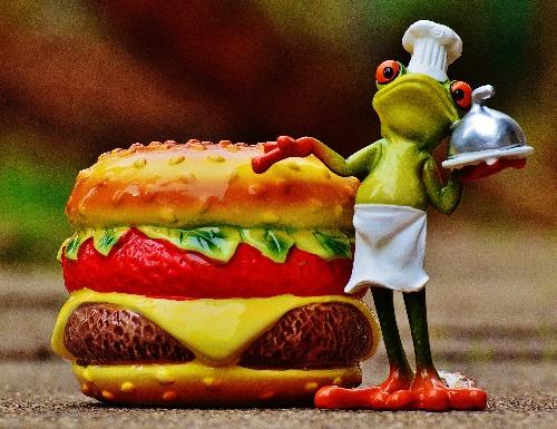 Ржачные статусы про еду и пищу