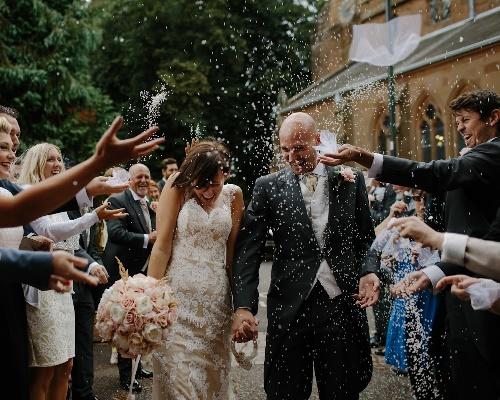 Смешные свадебные частушки
