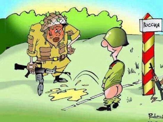 веселые армейские частушки