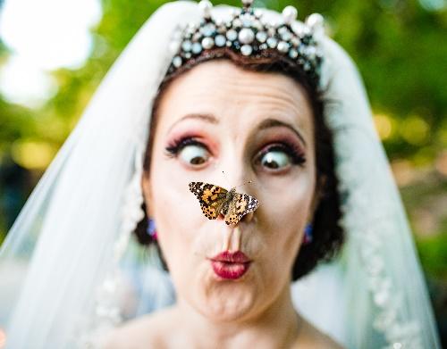 Озорные частушки для невесты