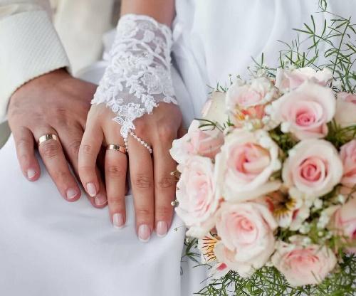 Озорные свадебные частушки