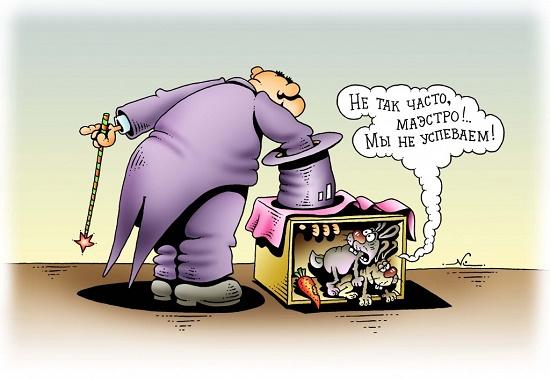 свежая очень смешная карикатура подборка
