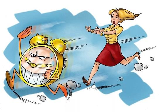 свежая подборка забавных карикатур