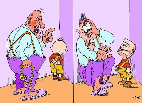 смешная до слез картинка карикатура