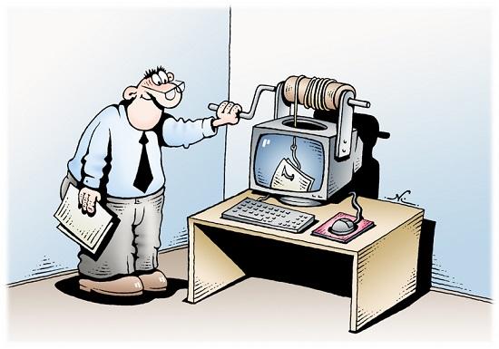 свежие анекдоты №362