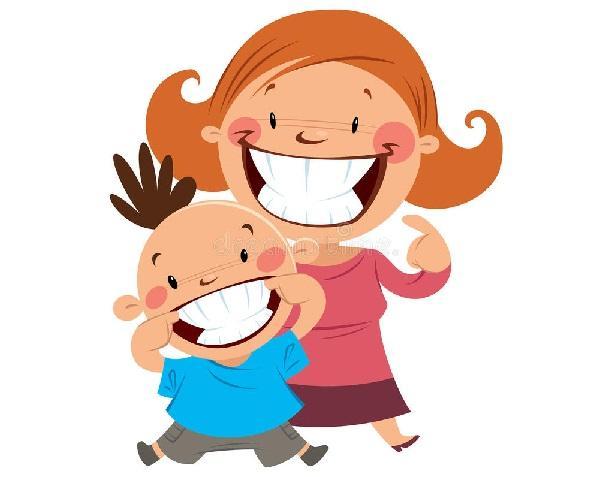 Как рассмешить и разыграть маму