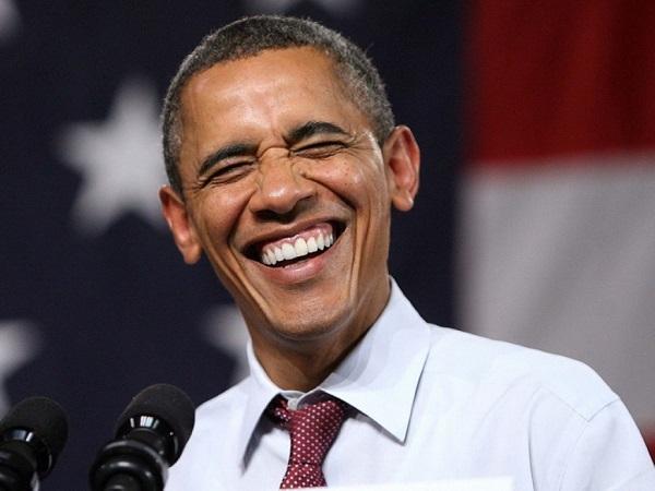 Неудачные шутки удачных политиков