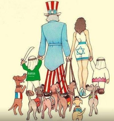 прикольная картинка про америку