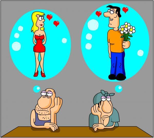 смешные знакомства с девушкой