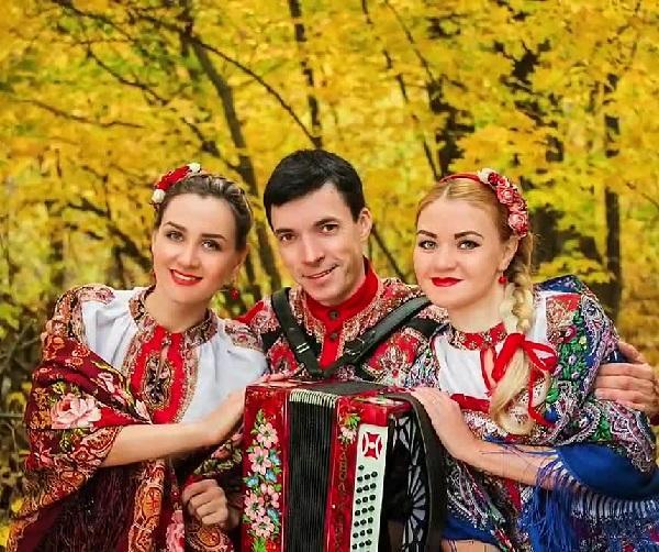 Бесплатные русские народные частушки