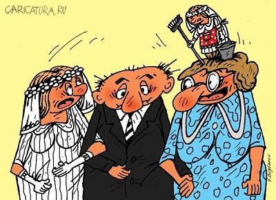 подборка веселых карикатур
