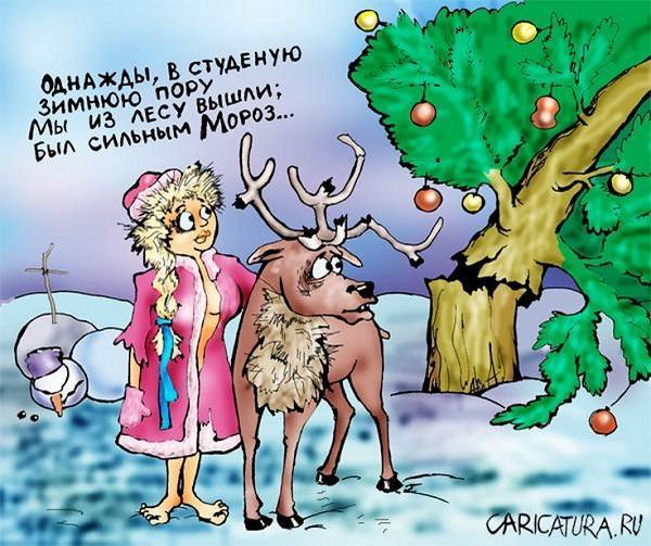 Read more about the article Прикольные фразы и афоризмы про Новый год