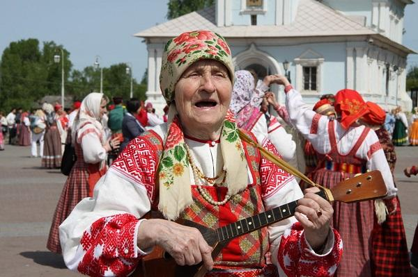Русские частушки бесплатно