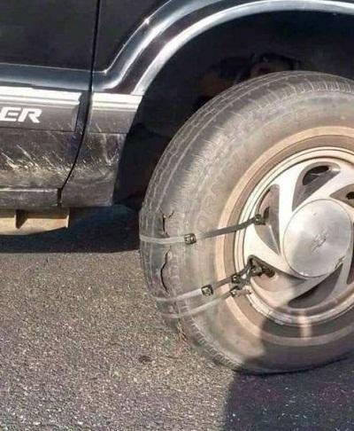 смешное фото с автомобилем