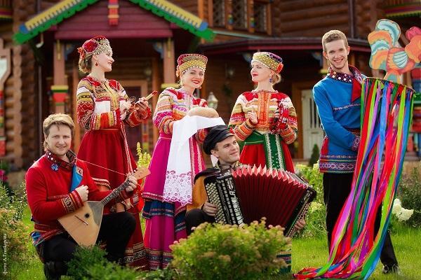 лучшие русские народные частушки