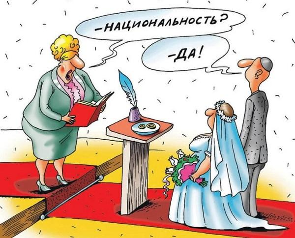 Read more about the article Подборка прикольных карикатур и картинок
