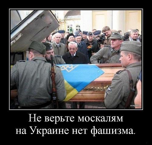 прикольный демотиватор про украину