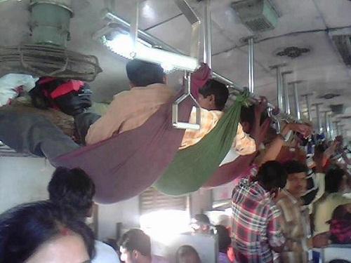 приколы в поездах