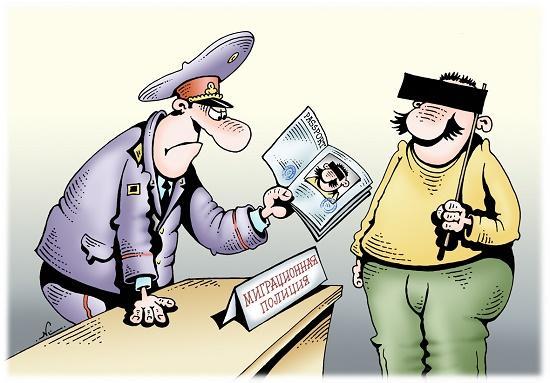 ржачная подборка свежих карикатур