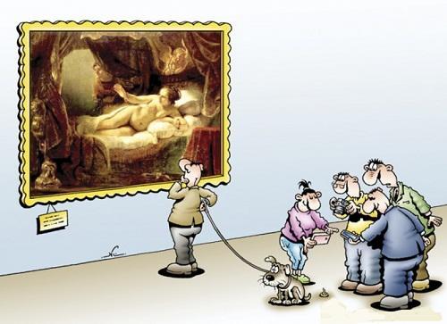Смешные картинки – рисунки про жизнь