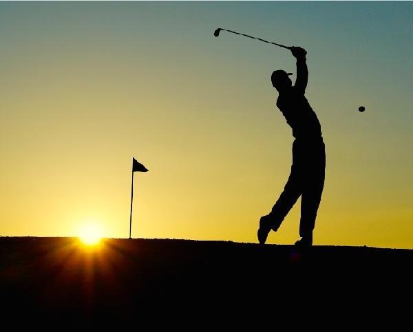 Лучшие цитаты про гольф