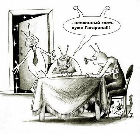 классная подборка смешных до слез карикатур