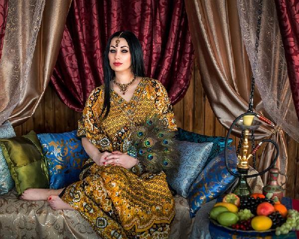 Омар Хайям – стихи о любви к женщине