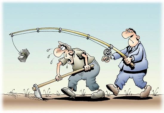 Подборка самых смешных карикатур